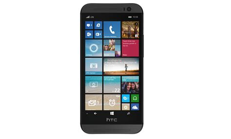 mobile htc m8 htc one m8 running windows phone revealed by verizon