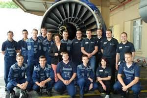 Rolls Royce Germany Rolls Royce Feiert 25 Jahre In Deutschland Flug Revue