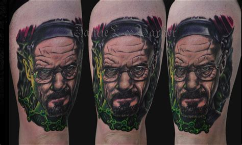 crappy tattoos 29 breaking bad tattoos