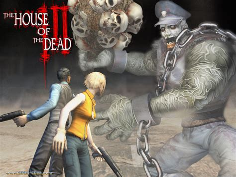 House Of Dead the house of the dead 3 version free