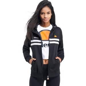 Hoody black white womens shopcade style scandal amp shopping