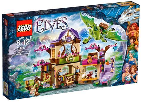Mainan Lego Lego Elves 41174 lego elves 2016 official pictures i brick city