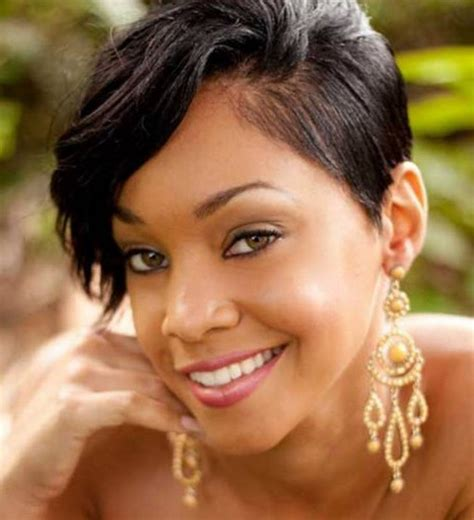 32 ideal hairstyles for black females 2015 hairstyle ideas 23 popular short black hairstyles for women hairstyles