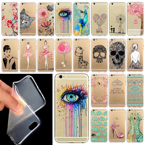 Silikon Iphone 6 4 7 phone cover for iphone 6 4 7 quot ultra soft silicon
