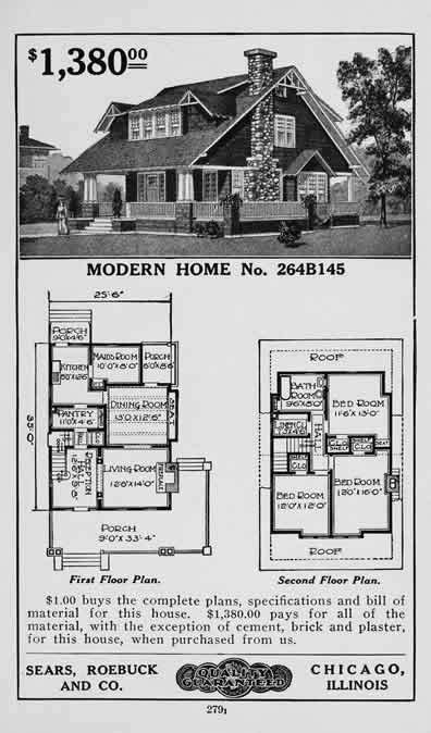 1910 house plans southwestern home 1910 texas featured house plans