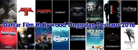 film hollywood recommended 2015 25 film recommended 2016 kopdar