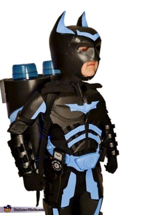the dark knight lego batman halloween costume photo 2 5