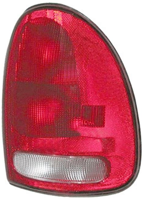 2001 dodge durango tail light assembly dodge durango replacement tail light cover at monster auto