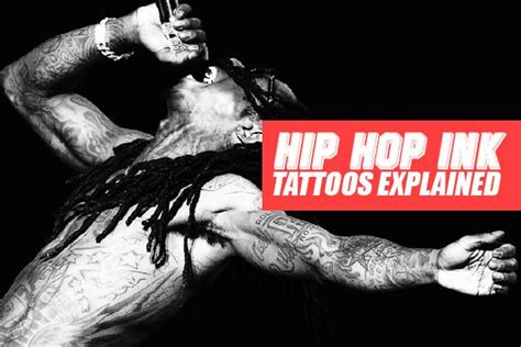 gangster wrist tattoos hip hop ink tattoos explained