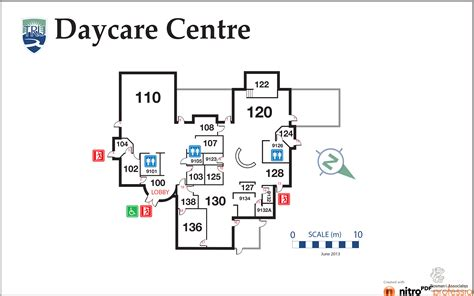 child care center floor plans day care house plans house design plans