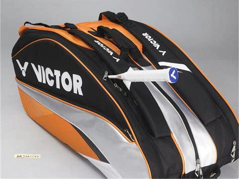 Raket Badminton Bulutangkis Victor Brave Sword 1600 New br7301 o tas produk victor indonesia merk