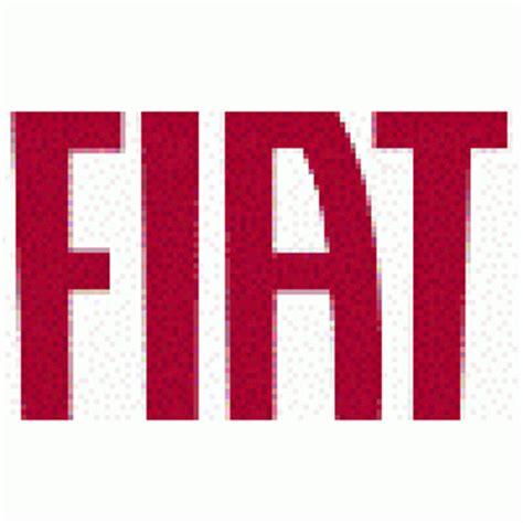 fiat logo transparent fiat