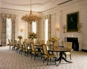 The Dining Room by State Dining Room White House Museum