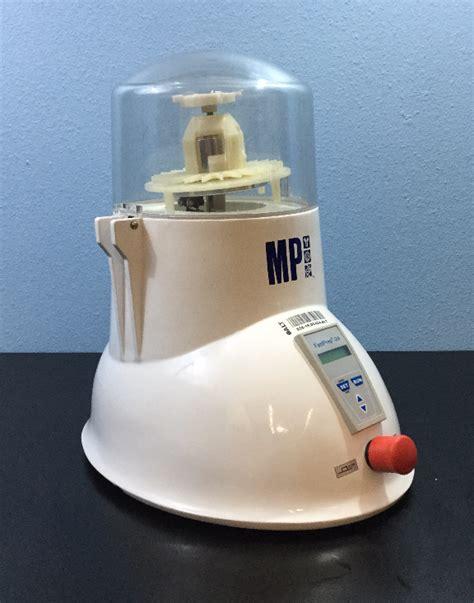 mp fast refurbished mp fast prep 24