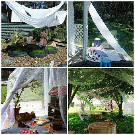 outdoor play space let the children play be reggio inspired outdoor