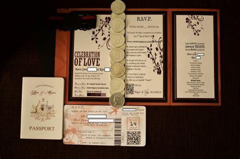 Wedding Invitations Zamboanga by Black Two Weddings A Year Apart Pic Heavy