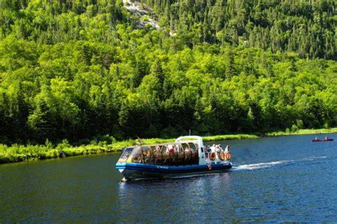 bateau mouche quebec croisi 232 re d 233 couverte en bateau mouche croisi 232 res saint