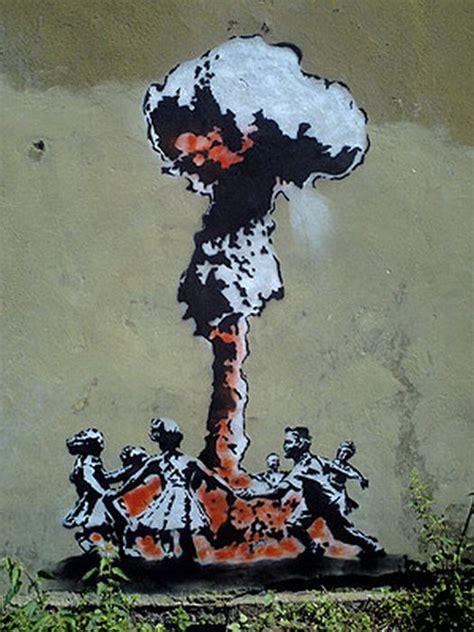 banksy graffiti drawings  pics
