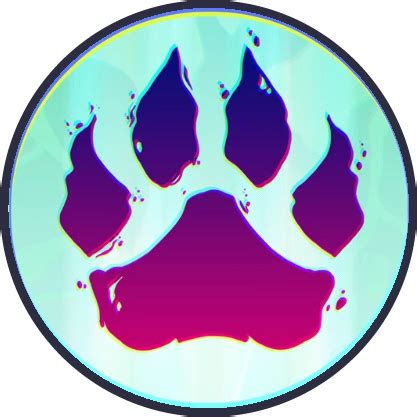 png wolf paw  wolf pawpng transparent images
