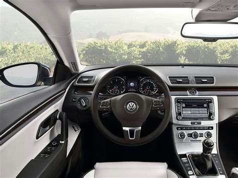 2014 Volkswagen Cc Interior by 2014 Volkswagen Cc Price Photos Reviews Features