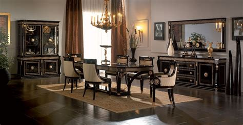 furniture  house dining room luxury designs