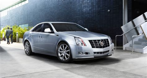 2012 cadillac cts review 2012 cadillac cts review and news motorauthority