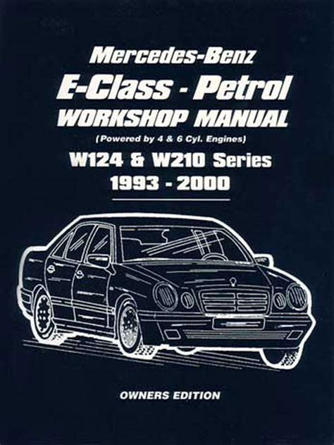 mercedes benz w124 series repair manual 1985 1993 haynes 3253 mercedes e320 shop manual service repair book 1993 2000 1994 1995 1996 1997 1998
