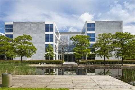East Point Post Office by Block P2 Eastpoint Business Park Dublin 3 Office Property