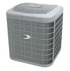 Carrier Infinity Air Conditioner And Heat Repair And Installation In