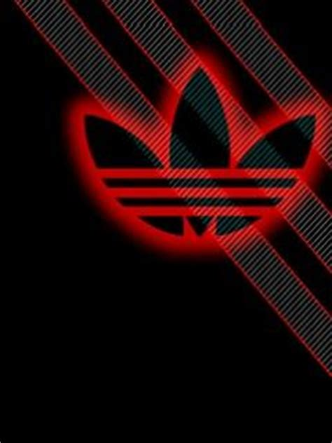 adidas wallpaper red download adidas red 240 x 320 wallpapers 1877245