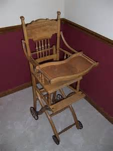 Love antique high chairs primitive children s chairs pinterest