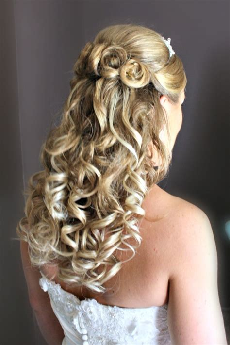 Wedding Hair With Clip In Extensions by Wedding Hairstyles Extensions Best Wedding Hairs