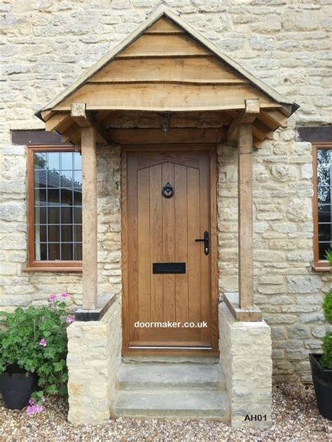 cottage doors period front door showing our pewter