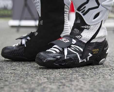 Sepatu Alpine Balap demam bola sai kelintasan motogp 171 zulari58