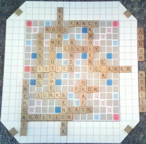 is roil a scrabble word scrabble boards scrabble ii world s best scrabble boards