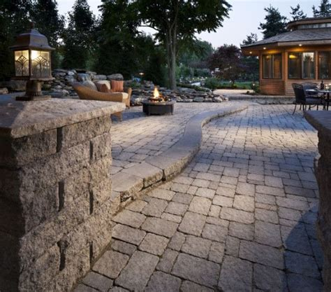 pin by belgard hardscapes on pit ideas