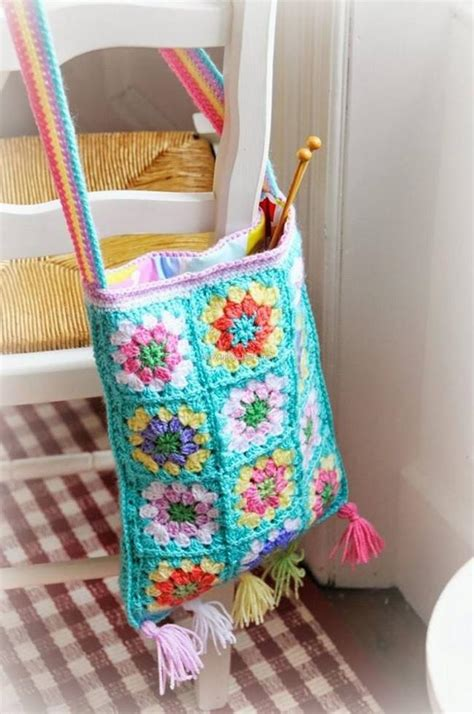 crochet pattern ideas 50 crochet bag patterns upcycle art