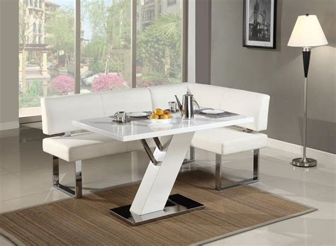 Kitchen Nook Furniture Set High Class Kitchen Dinette Sets Fresno California Chlinden
