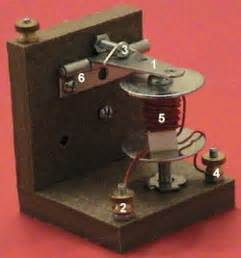 what is an inductor telegraph physicslab telegraph project