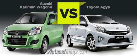 Alarm Karimun Wagon R komparasi perbandingan mobil lcgc suzuki karimun wagon r