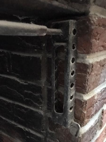 fireplace door installation doityourself com community