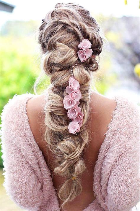 Unique Wedding Hairstyles trubridal wedding wedding hair archives trubridal