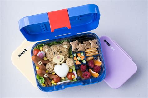 lunchbox stuffers asian inspirations