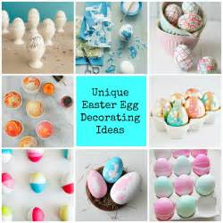 anna and blue paperie creative and unique diy easter egg decorating ideas