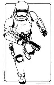 trooper coloring page 10 free wars coloring pages chewbacca kylo ren