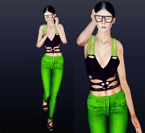 my sims 3 blog faron my sims 3 blog night out collection by mf sims