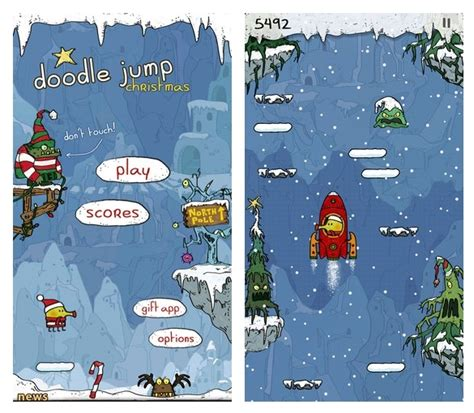doodle jump special cheats 25 cool apps for iphone and creative