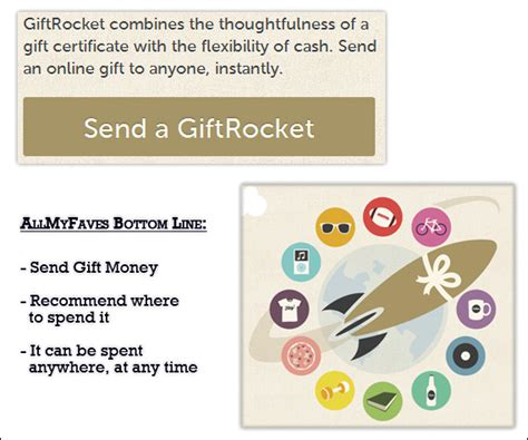 Giftrocket Gift Card - giftrocket personalized gift cards for absolutely any business 171 the allmyfaves