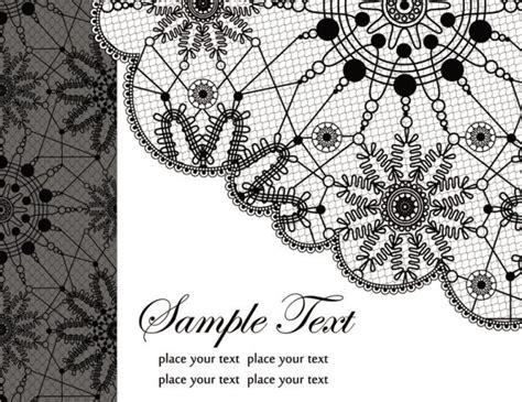 vintage pattern cdr black vintage background pattern free vector download