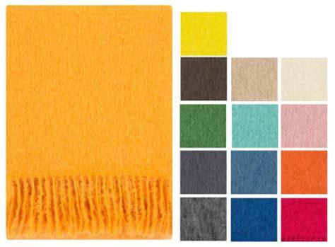 Hochwertige Wolldecken by Hochwertige Wolldecken Aus Baumwolle Oder Naturhaar